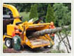 Click here to view our wood chipper in action